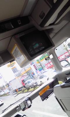 奈良まで帰るよ